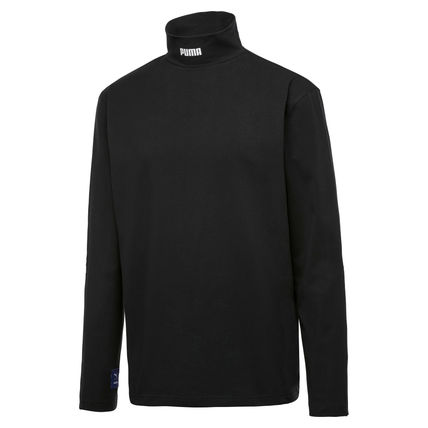ADERERROR Long Sleeve Pullovers Unisex Street Style Collaboration Long Sleeves 8