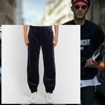 GIVENCHY Tapered Pants Corduroy Tapered Pants