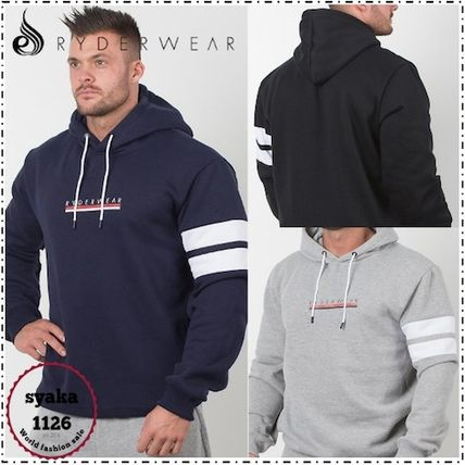 Pullovers Long Sleeves Hoodies