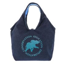 HUNTING WORLD Canvas 2WAY Totes