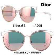 988b40cd2eb Christian Dior Women s Pink Sunglasses  Shop Online in US
