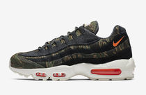 Nike AIR MAX 95 Street Style Collaboration Sneakers