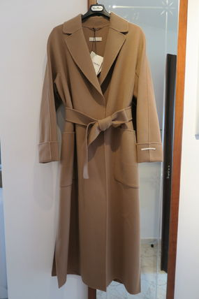 Wool Long Coats