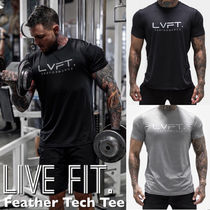 Live Fit Yoga & Fitness Tops