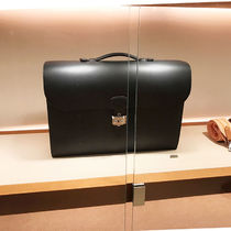 HERMES HAUT A COURROIES Leather Business & Briefcases
