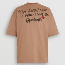 Burberry Collaboration T-Shirts