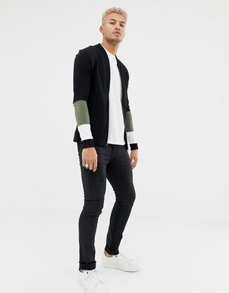 ASOS Sweatshirts Street Style Long Sleeves Sweatshirts 4