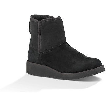 UGG Australia Ankle & Booties Sheepskin Plain Ankle & Booties Boots 3