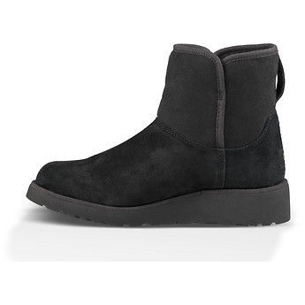 UGG Australia Ankle & Booties Sheepskin Plain Ankle & Booties Boots 4
