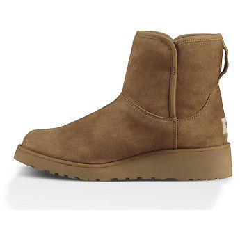 UGG Australia Ankle & Booties Sheepskin Plain Ankle & Booties Boots 9