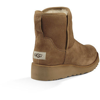UGG Australia Ankle & Booties Sheepskin Plain Ankle & Booties Boots 10