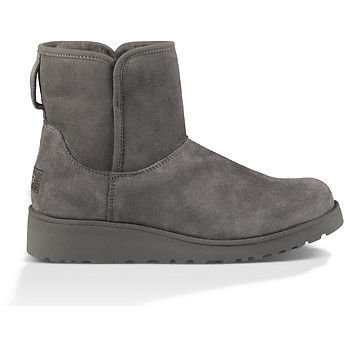 UGG Australia Ankle & Booties Sheepskin Plain Ankle & Booties Boots 12