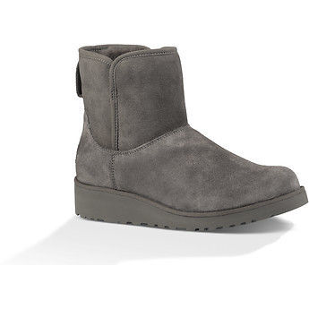 UGG Australia Ankle & Booties Sheepskin Plain Ankle & Booties Boots 13