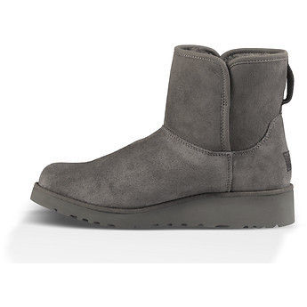 UGG Australia Ankle & Booties Sheepskin Plain Ankle & Booties Boots 14