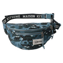 MAISON KITSUNE Camouflage Unisex Collaboration Other Animal Patterns