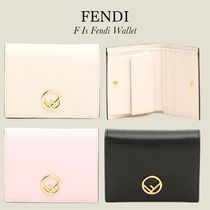 FENDI FENDI Folding Wallets