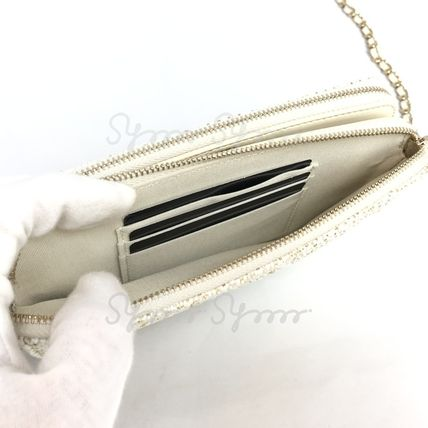 CHANEL Clutches 2WAY Clutches 5