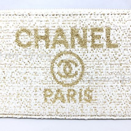 CHANEL Clutches 2WAY Clutches 7