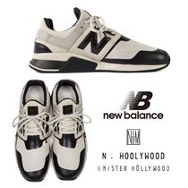 New Balance 247 Street Style Collaboration Sneakers