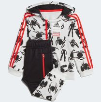 adidas Collaboration Co-ord Baby Boy Bodysuits & Rompers