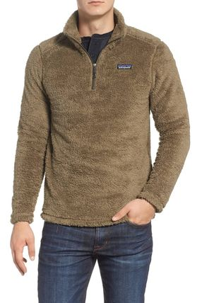Patagonia Sweatshirts Crew Neck Sweat Long Sleeves Plain Sweatshirts 2