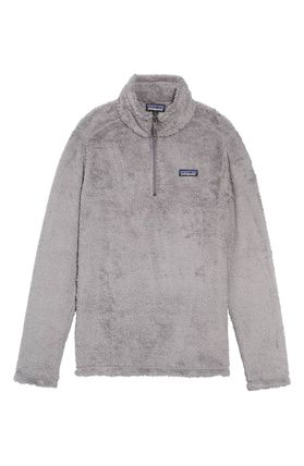 Patagonia Sweatshirts Crew Neck Sweat Long Sleeves Plain Sweatshirts 11