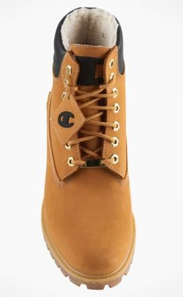 19aw Boots 2018 Collaboration Timberland Heiß Oversized O8n0wPkX