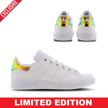 new style 2011b 707e3 adidas STAN SMITH 2019 Cruise Baby Girl Shoes