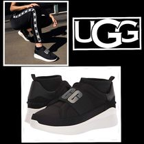 UGG Australia Low-Top Sneakers