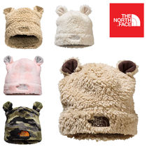 THE NORTH FACE Unisex Street Style Baby Girl Accessories