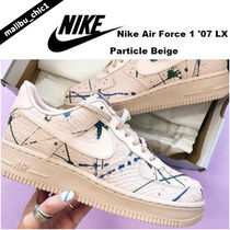 Nike AIR FORCE 1 Low-Top Sneakers