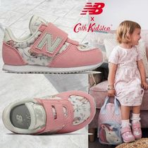 New Balance Collaboration Baby Girl Shoes
