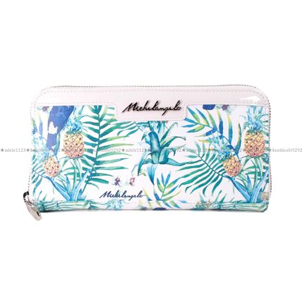 Tropical Patterns Other Animal Patterns Leather Handmade