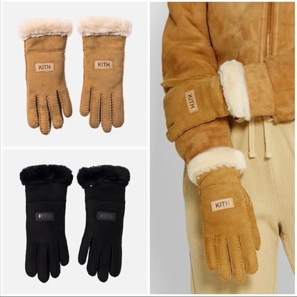 Street Style Collaboration Smartphone Use Gloves