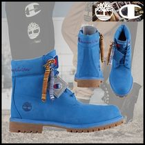 Timberland Collaboration Boots
