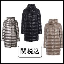 HERNO Plain Medium Down Jackets