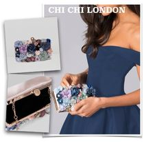 Chi Chi London Flower Patterns 2WAY Party Style Party Bags