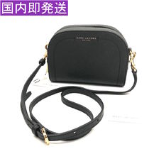 MARC JACOBS Saffiano Plain Shoulder Bags