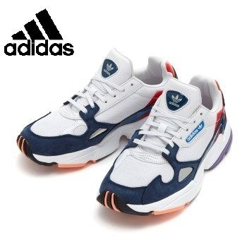 d18fd7345c9 adidas FALCON 2019 SS Casual Style Unisex Low-Top Sneakers (CG6246 ...