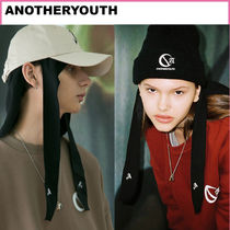 ANOTHERYOUTH Unisex Hats