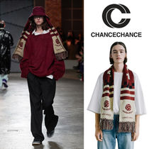 CHANCECHANCE Scarves