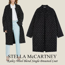 Stella McCartney Stella McCartney More Coats