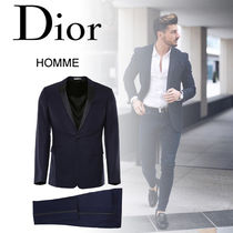 DIOR HOMME Suits