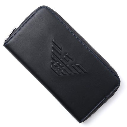 Nylon Long Wallets
