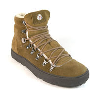 MONCLER Mountain Boots Outdoor Boots
