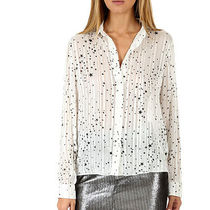 RtA Star Casual Style Street Style Shirts & Blouses