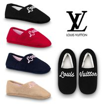 Louis Vuitton Slippers Shoes