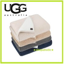 UGG Australia Plain Throws