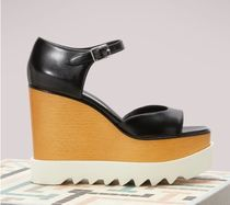 Stella McCartney Plain Sandals Sandal