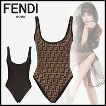 FENDI Beachwear